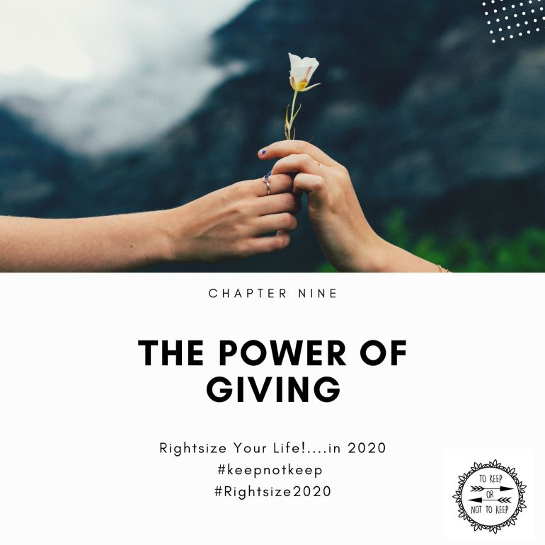 PowerOfGiving