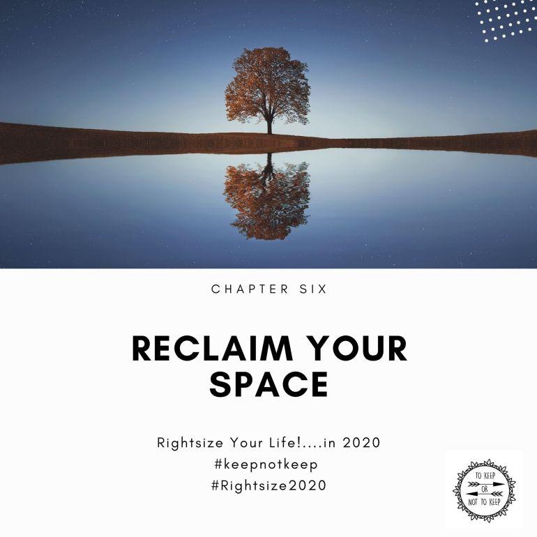 ReclaimYourSpace